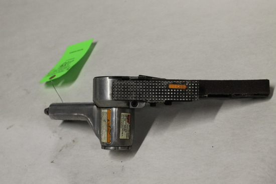 Dayton Pneumatic 20mm Belt Sander