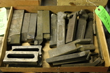 (20+/-) Pieces of Tooling