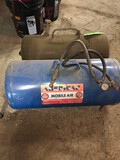 (2) Portable Air Tanks