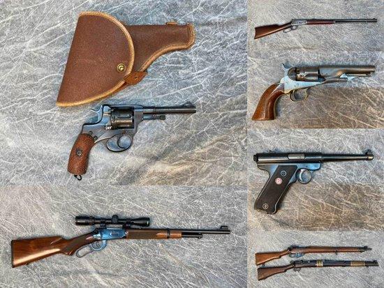 Spring Firearms