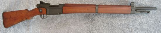 MAS Model 1936 Bolt Action Rifle