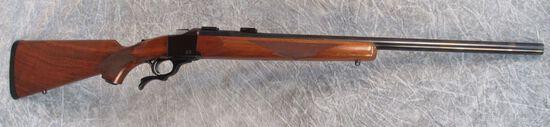 Ruger No. 1 Single Shot Rifle