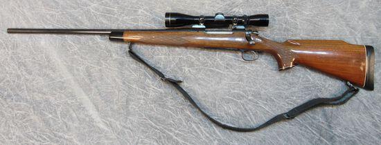 Remington Model 700LH Bolt Action Rifle