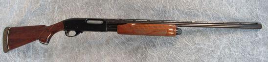 Remington Model 870LW Wingmaster Slide Action Shotgun