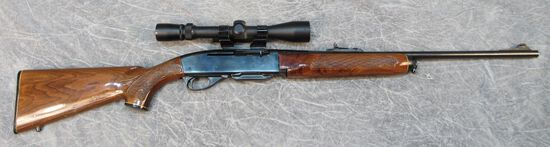 Remington Model 742 Woodsmaster Semiautomatic Rifle