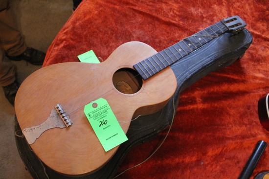 Guitar Lot