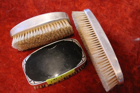 3-Piece Brush Set