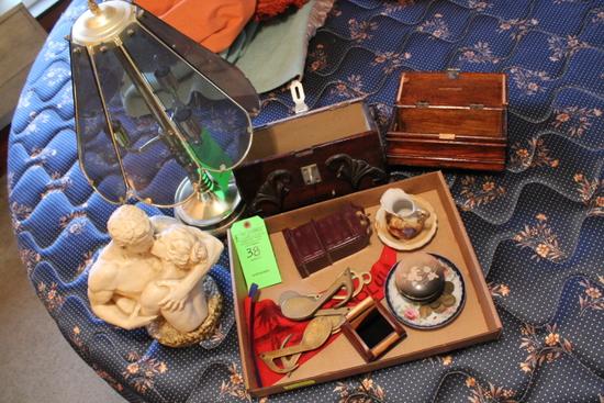 Bedroom Accessories
