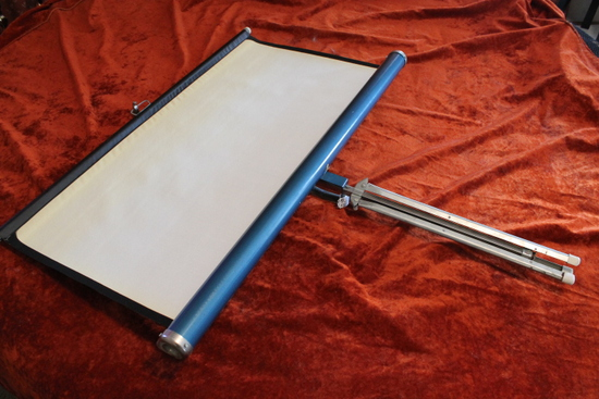 Radiant Picture Master Portable Movie Screen