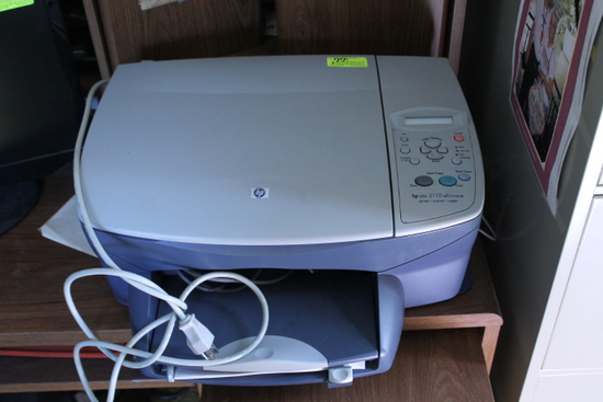 Office Computers & Printers
