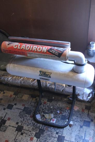 Thor Gladiron