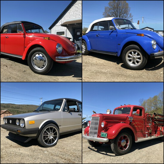 Collector Cars, Toys, Tools & Furnishings