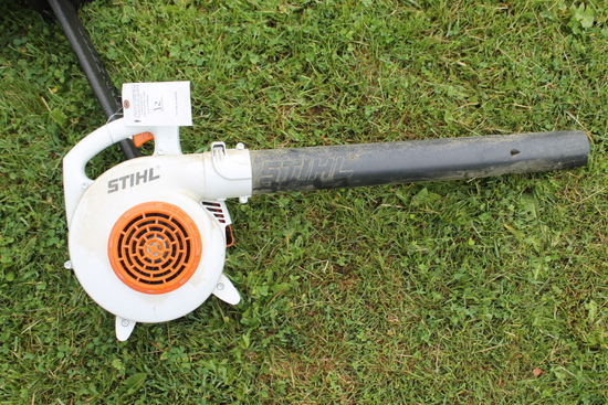 Stihl BG50 Leaf blower
