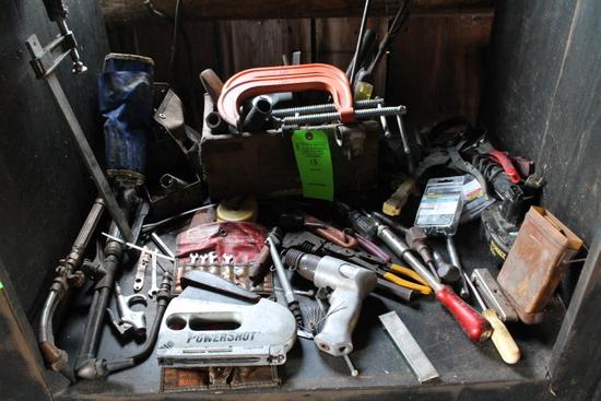 Asst. Tool Lot
