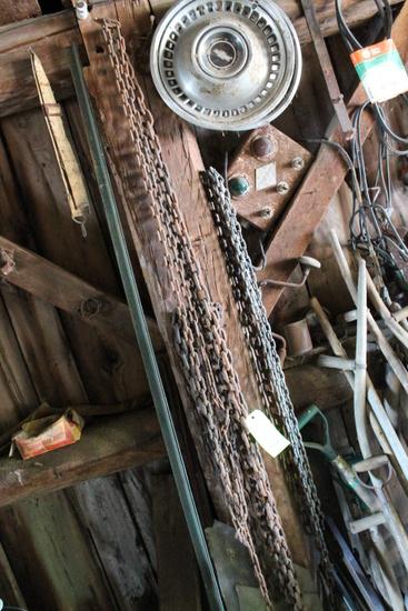 Asst. Chains
