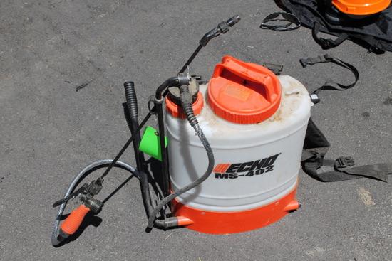 Echo MS-402 Backpack Sprayer