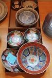 (12) Assorted Oriental Bowls