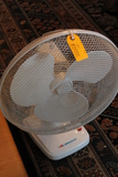Lakewood Oscillating Table Fan