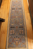 Country Home Collection Hooked Wool Runner