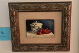Callan Oil on Board Painting