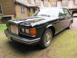 1983 Bentley Mulsanne