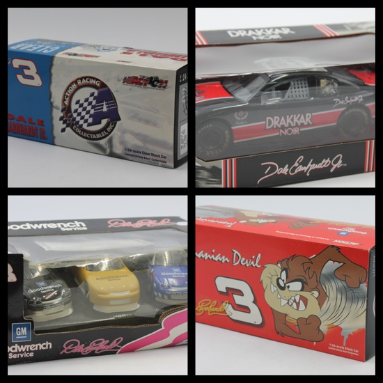 NASCAR Toys & Collectibles (Phase 1)