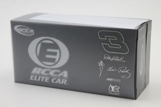Elite #3 Dale Earnhardt