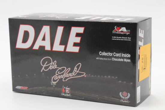 Motorsports Authentics #2 Dale Earnhardt