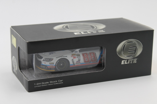 Elite #88 Dale Earnhardt Jr.