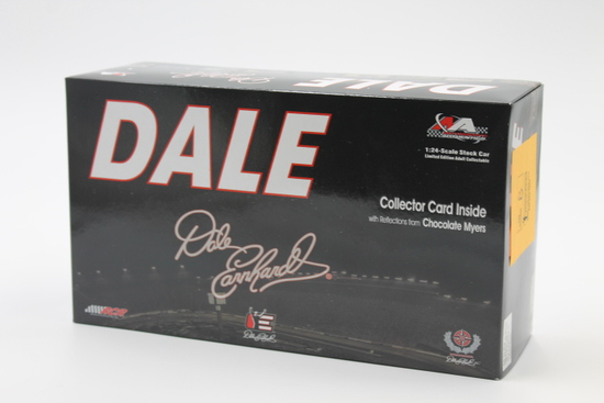 Motorsports Authentics #3 Dale Earnhardt