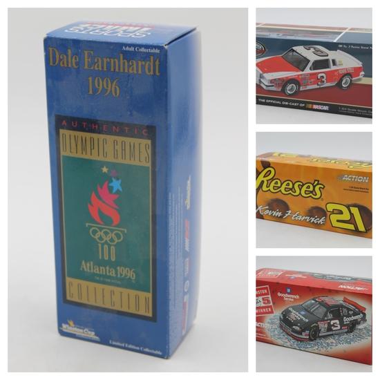 NASCAR Toys & Collectibles (Phase 2)