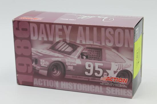 Action Collectibles #95 Davey Allison