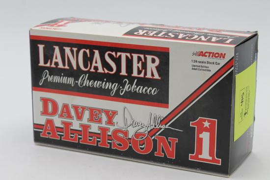 Action Collectibles #1 Davey Allison