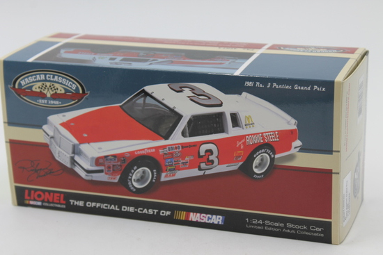 Action Collectibles #3 Richard Childress
