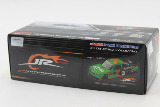 Action Collectibles #7 Kasey Kahne