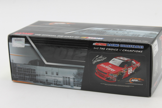 Action Collectibles #88 Cole Whitt