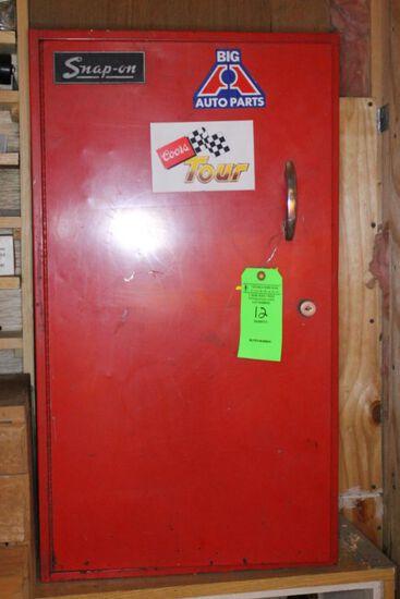 Snap-on (1) Door Cabinet