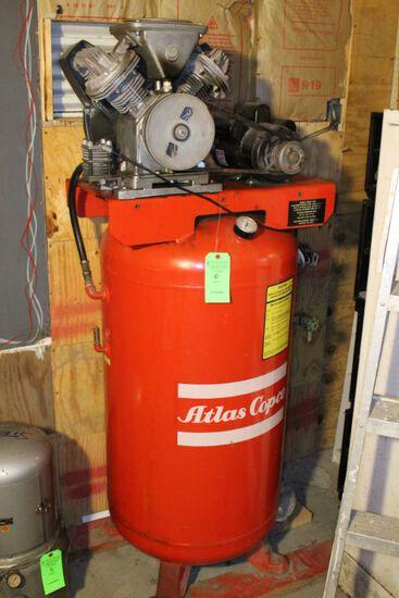 Atlas Copco 80 gal. Air Compressor
