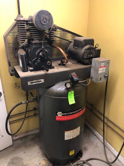 Napa Industrial Compressor