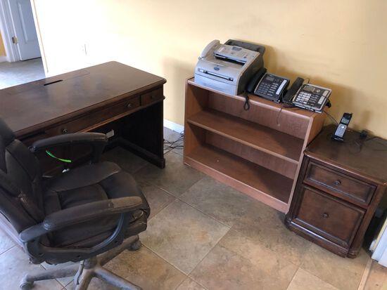 Asst. Office Items