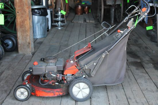 "Ariens 21"" Self Propelled Electric Start Push Lawn Mower"