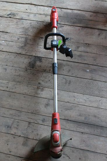 Black & Decker String Trimmer