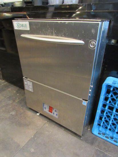 Noble Under Counter Dishwasher