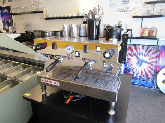 La Marzocco Two Group Espresso Machine