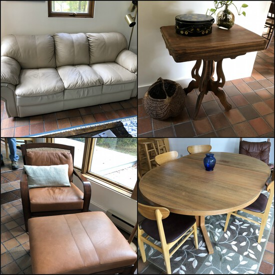Household Furnishings & Decor