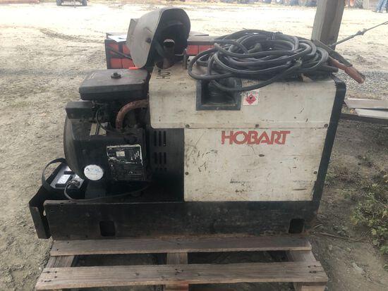 Hobart Champion 8500 Welder/Generator
