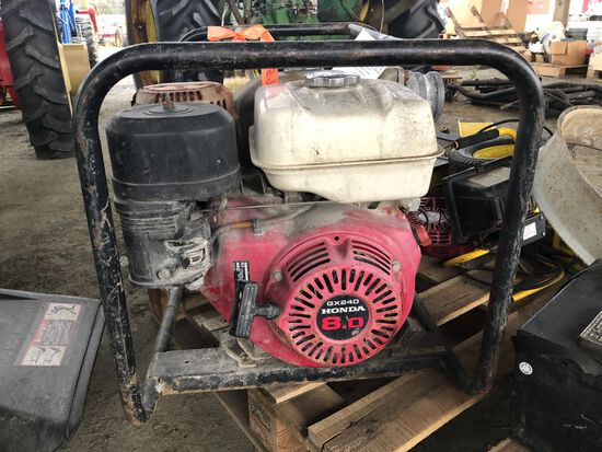"""Honda 3"""" Trash Pump"""