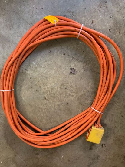 Heavy Duty Extension Cord