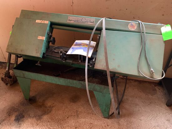 Carolina Industrial Equipment HV12 Cut Off Saw