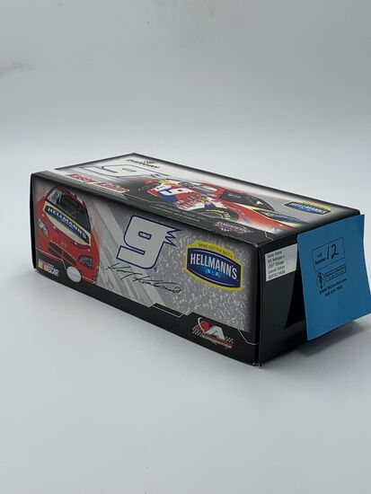 """Kasey Kahne #9 Hellman""""s 2007 Charger Limited Edition"""